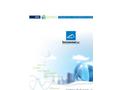 e-Series Ecodesigned Criteria Pollutants Analyzers - Brochure