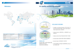 Air Quality Monitoring Software - Brochure