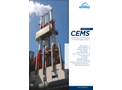 CEMS -Continuous Emissions Monitoring Solutions - Catalogue