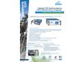 Heated FID Hydrocarbons (THC/NmHC/CH4) Analyzer - Datasheet