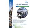PCME LEAK ALERT 75/80 Filter Dust & Leak Monitors - Datasheet