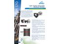 PCME DM 170 Light Scatter Particulate Emission Monitor - Datasheet