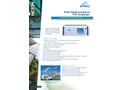 HC51M Total Hydrocarbons FID Analyzer - Datasheet