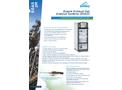 EGAS 2M Engine Exhaust Gas Analysis Systems (EGAS) - Datasheet