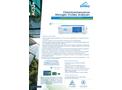 ENVEA - Model AC32e dilution  e-Series - Nitrogen Oxides Analyzer NO, NOx & NO₂