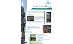 MMS Mercury Monitoring System - Datasheet