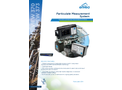 PCME VIEW 370 / VIEW 373 Particulate Measurement System - Datasheet