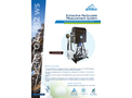PCME QAL 182 WS Extractive Particulate Measurement System - Datasheet