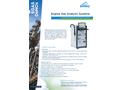 EGAS DeNOx Engine Gas Analysis Systems - Datasheet