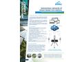 Mini-Stations Cairnet Autonomous Networks of Sensor-Based Mini-Stations - Datasheet