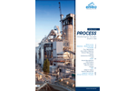 PROCESS - Monitoring for Powder, Dust & Gas - Catalogue