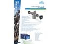 LAS 300 XD In Situ Cross Duct TDLAS Gas Analyzer – Datasheet