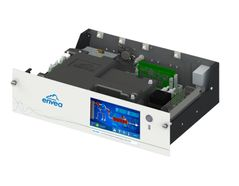 MIR 9000e compact & modular design