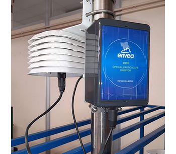 Automatic & Real-Time Particulate Monitor-2