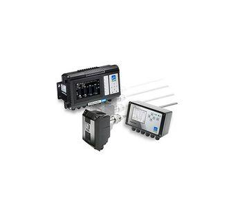 ENVEA - Model PCME STACK 990 - ElectroDynamic Approved Particulate CEM
