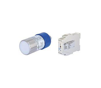 ENVEA - Model FlowJam-S - Material Flow Monitoring Detector