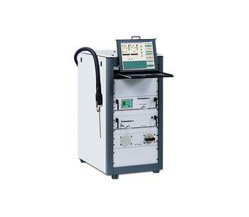ENVEA - Model Mini DeNOx - Cabinet Heated Turnkey Gas Analysis System