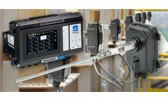 ENVEA - Model PCME Leak Locate 320 - Multi Compartment Baghouse Monitoring System