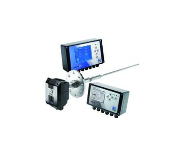 ENVEA - Model PCME QAL 991 - Dust and Particulate Monitoring System