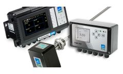 ENVEA - Model PCME VIEW 370 - ElectroDynamic Dust Monitor