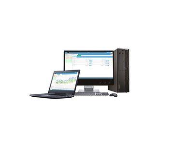 ENVEA - Version e-SAM - Data Acquisition and Management System
