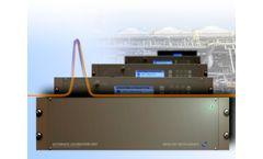 ENVEA - Model AutoCal - Automatic Calibration Unit for UT-3000