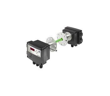 ENVEA - Model PCME VIEW 580 - Dynamic Opacity Dust Monitor