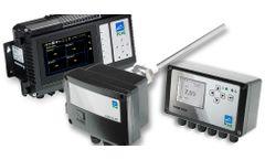 ENVEA - Model PCME VIEW 273 - ElectroDynamic Dust Monitor