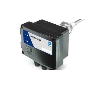 ENVEA - Model PCME DM 210 - Filter Dust / Leak Monitors