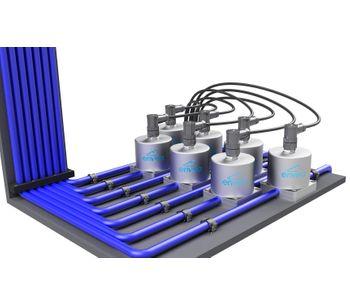 Powder Flow Monitoring In Flexible Pipelines-1