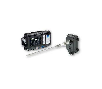ENVEA - Model PCME LEAK LOCATE 320 - ElectroDynamic Multi-chamber Filter Performance Monitor