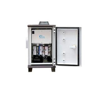 ENVEA - Model Cairnet 2015 - Autonomous Networks of Sensor-Based Mini-Stations