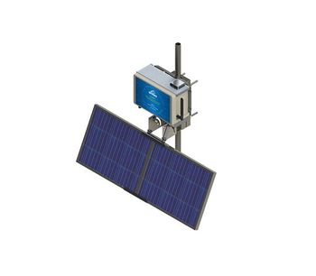 ENVEA - Model Cairnet 2020 - Autonomous Networks of Sensor-Based Mini-Stations