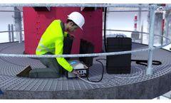 MIR 9000P - Portable Multi-Gas Analyzer - Video