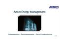 AEM Commissioning Presentation