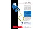 Chip Grabber™ Brochure (PDF 355 KB)