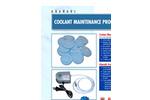 Coolant Mints Brochure (PDF 123 KB)
