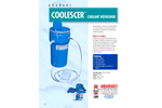 Coolescer™ Coolant Refresher Brochure (PDF 142 KB)