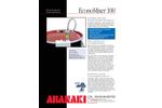 EconoMixer™ 100 Brochure (PDF 317 KB)