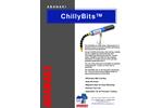 ChillyBits™ Brochure (PDF 44 KB)