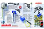 Full Line Coolant Products Catalog (PDF 1.424 MB)