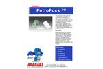 PetroPuck™ Brochure (PDF 60 KB)