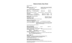 PetroPuck MSDS (PDF 17 KB)