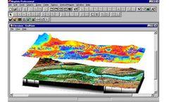 MapInfo - Version Vertical Mapper™ v3.7 - Contour Modeling and Display Software