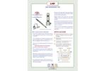 PT - Model LMP - Load Measurement Pins - Brochure