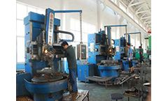Hebei-Yifan - Model Type YL - Light Slurry Pump