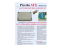 Piccolo - Model ATX - For Asset Tracking Brochure
