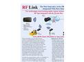 RFLink Active RFID Brochure