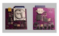 G-SLOG - Sensor Data Logging Board