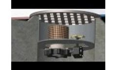 Storm Water inlet Filtration and Pollution Prevention - Video